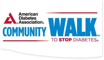 Community Walk to Stop Diabetes