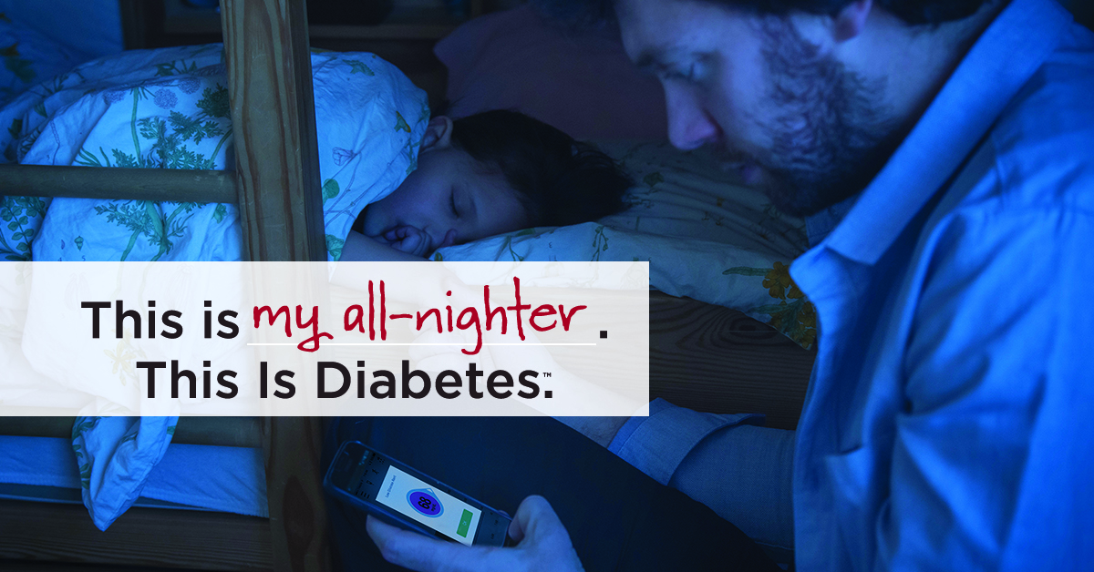 This Is Diabetes™ - Share Your Story