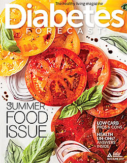 Diabetes superfoods american diabetes association diabetes forecast forumfinder Images