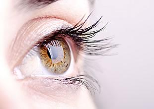 Salud de los ojos.