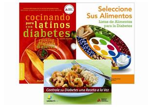 Libros de diabetes en español