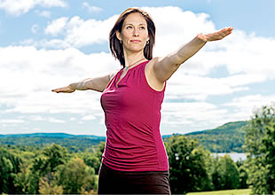 Your Guide to Yoga for Diabetes