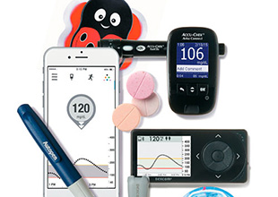 2016 Diabetes Forecast Consumer Guide