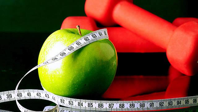 ¿Necesita bajar de peso?