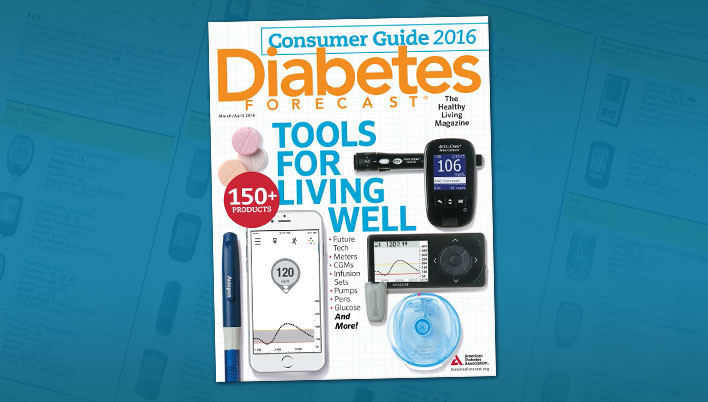 Order the 2016 Consumer Guide Today!
