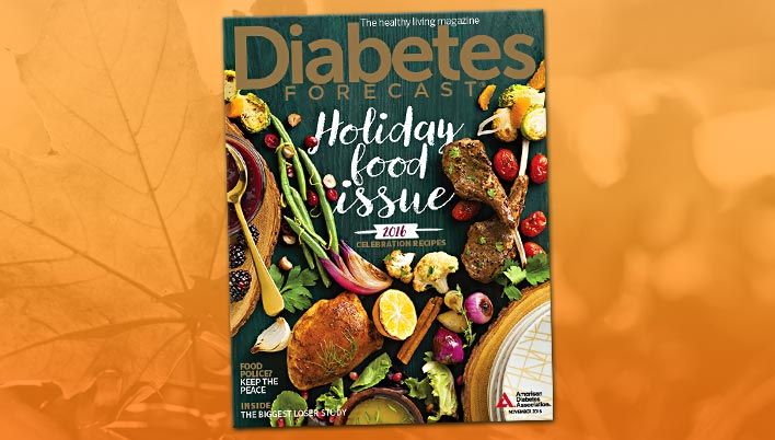 Order the Holiday Food Issue Today!