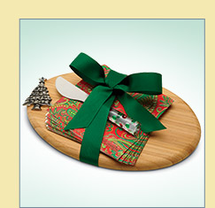 Holiday Cheese Board - $18.99