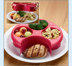 Healthy Portions Meal Measure - $16.99