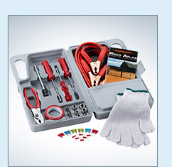 Roadside Emergency Kit - $29.99