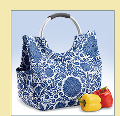 Stay-Cool Tote Bag - $24.99