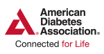ADA Connected for Life logo