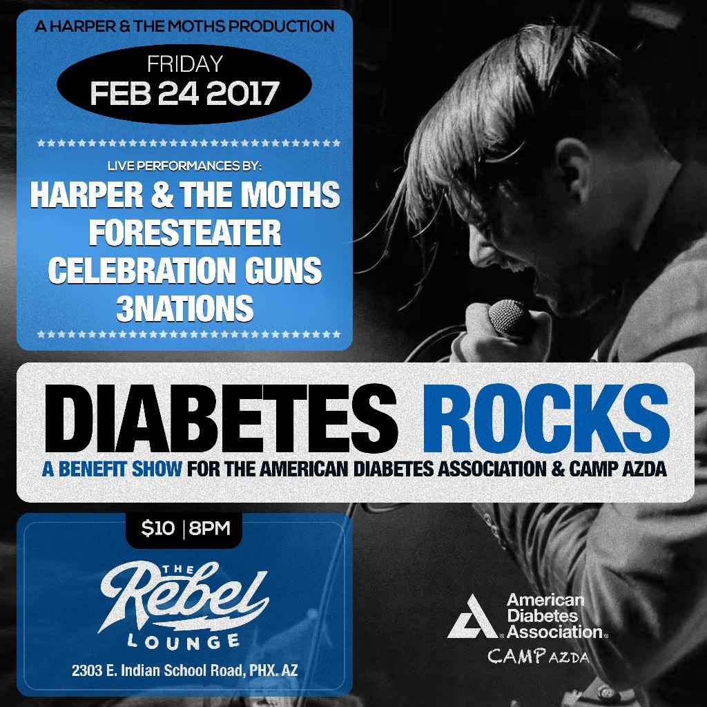 Diabetes Tour De Cure