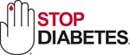 Stop Diabetes logo