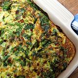 Egg and Veggie Casserole