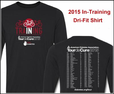 2015 In-Training Shirt
