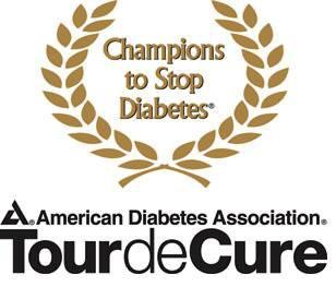 Champions to Stop Diabetes logo