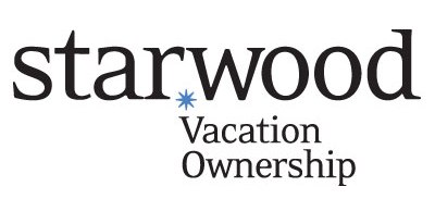 Starwood Vacation Logo