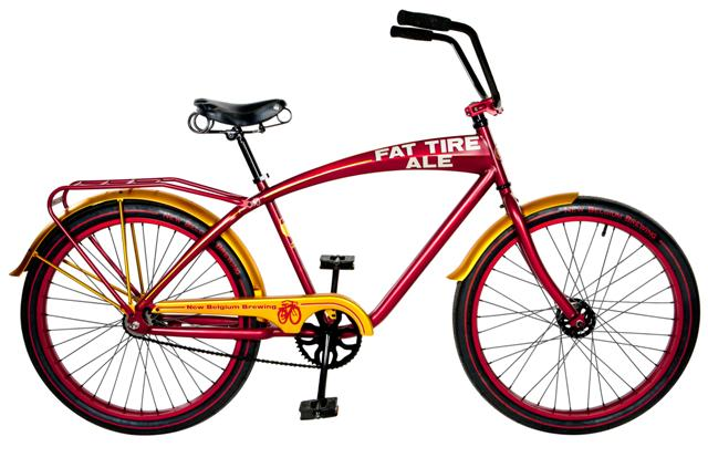New Belgium Bicycle