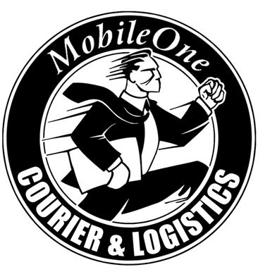 Sponsor - Mobile One Courier