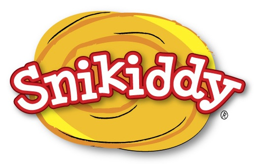Snikiddy Snacks Logo