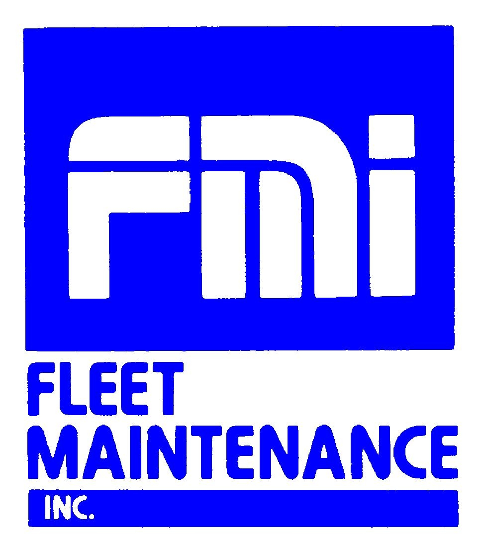 Fleet Maintenance Logo