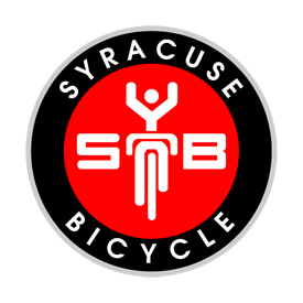Syracuse bike