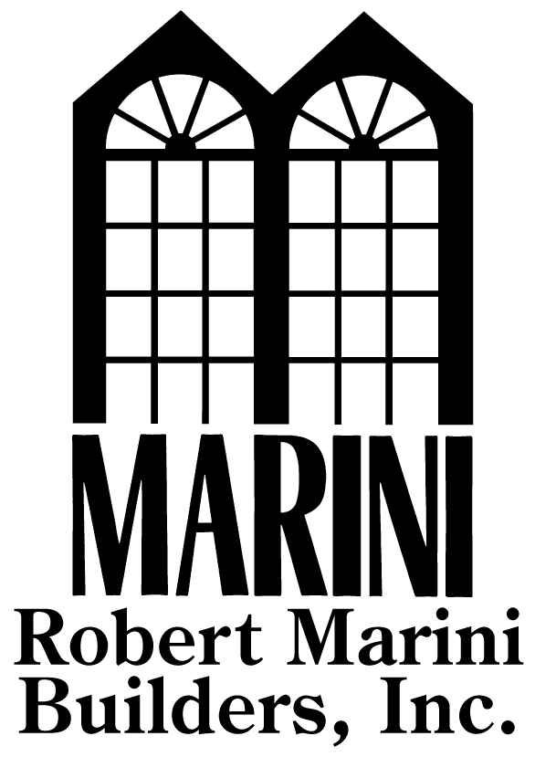 Marini good copy logo