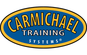 Carmichael Training Systems Logo