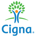 CIGNA Stacked logo