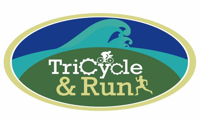 Tricycle and Run Logo