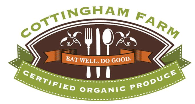 Cottingham Logo