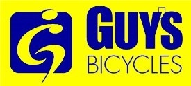 Guys Bicycles
