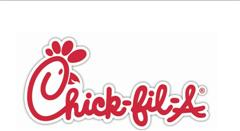 Chick fila new