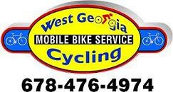 West GA cycling logo
