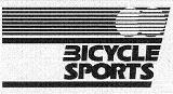 bicycle sports small