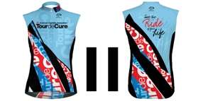 Women's Sleeveless Jersey_2013