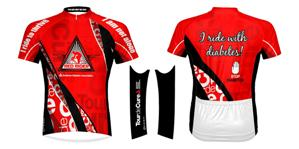 Red Rider Jersey 2013