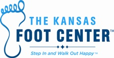 kansas foot center