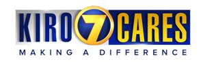Sponsorship Logo: KIRO TV Cares (horz)