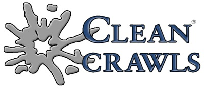 Sponsorship Logo: Clean Crawls