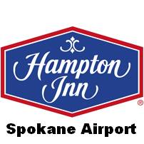 Sponsorship Logo: Hampton Inn