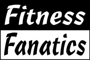 Sponsorship Logo: Fitness Fanatics