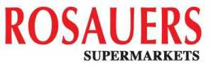 Sponsorship Logo: Rosauers Supermarkets