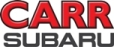 Carr Subaru for web site