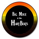 Logo: Big Mike & Heartbeats