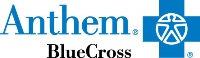 Logo: Anthem Blue Cross