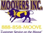 Logo: Moovers Inc.