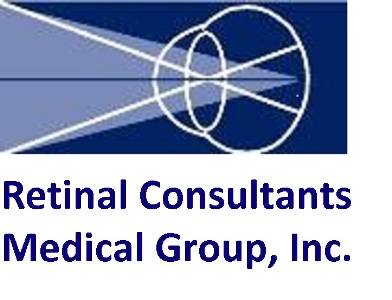 Retinal Consultants logo revised