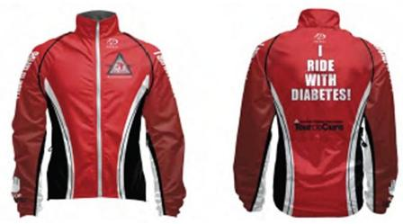Photo: Red Rider Jacket