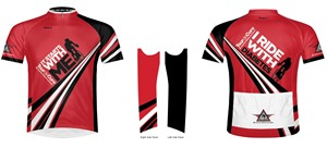 2017 Red Rider Jersey